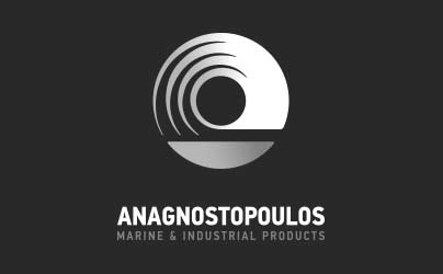 Industrial products company logo